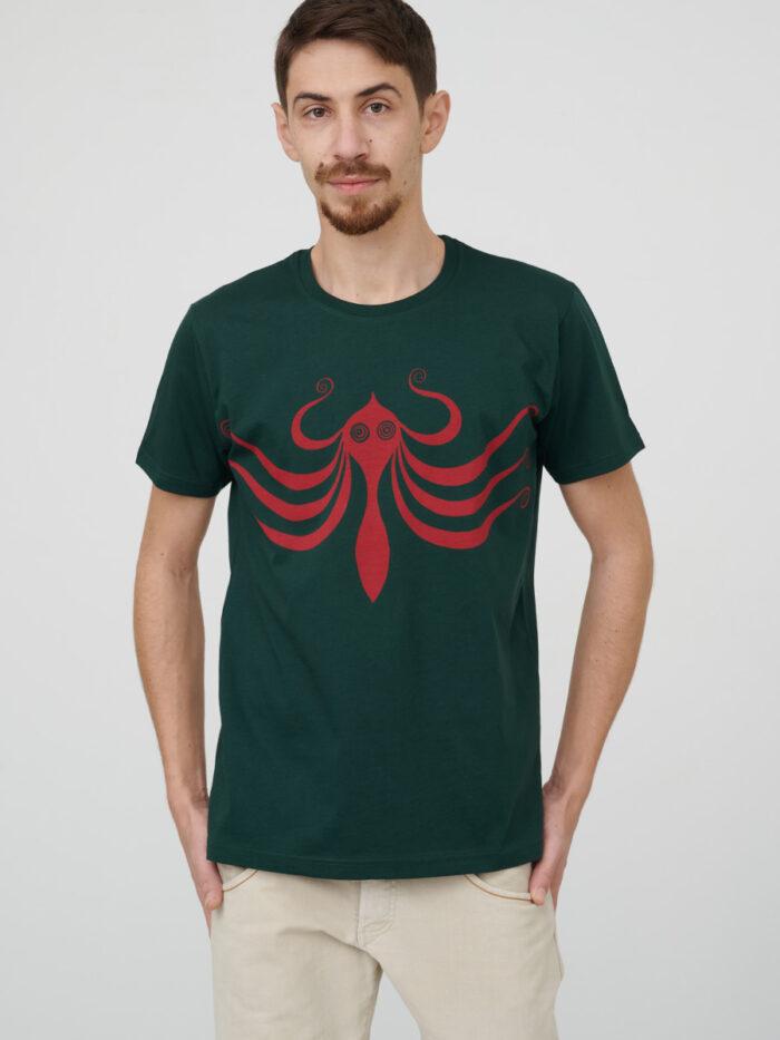 mens_t-shirt_octopus_I_dark-green_front_inspira2