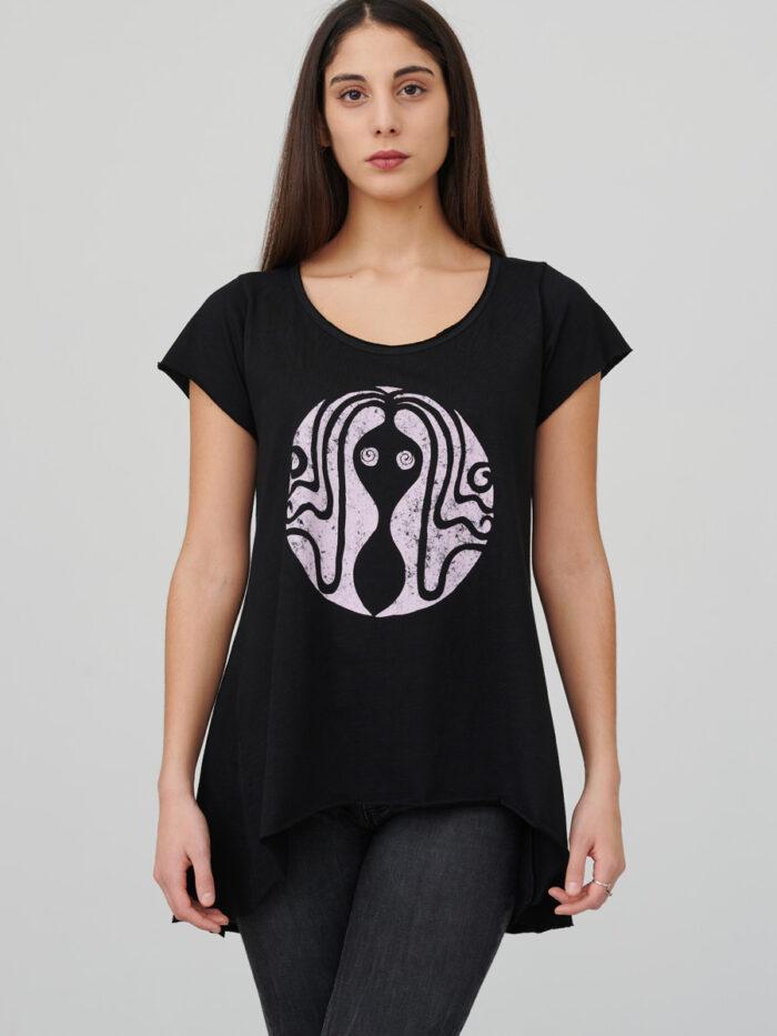womens_tunic_octopus_black_front_inspira