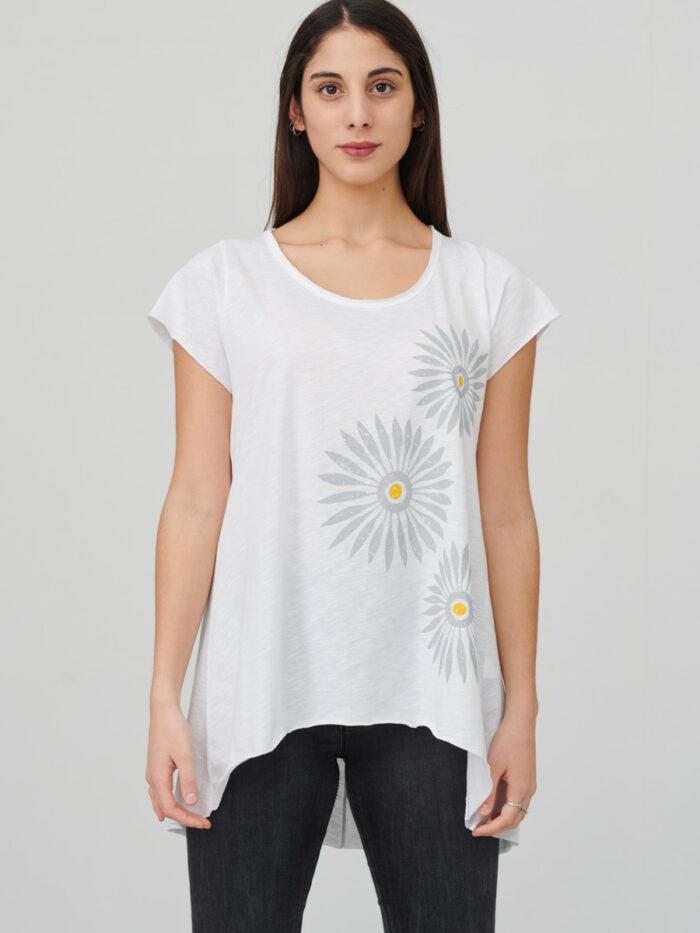 womens_tunic_rosettes_white_front_inspira