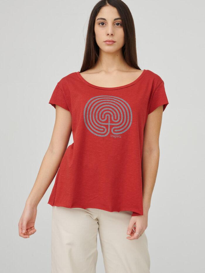 womens_back-slit_inspira_firebrick-red_front_inspira