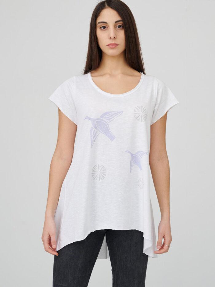 womens_tunic_pleiades_white_front_inspira