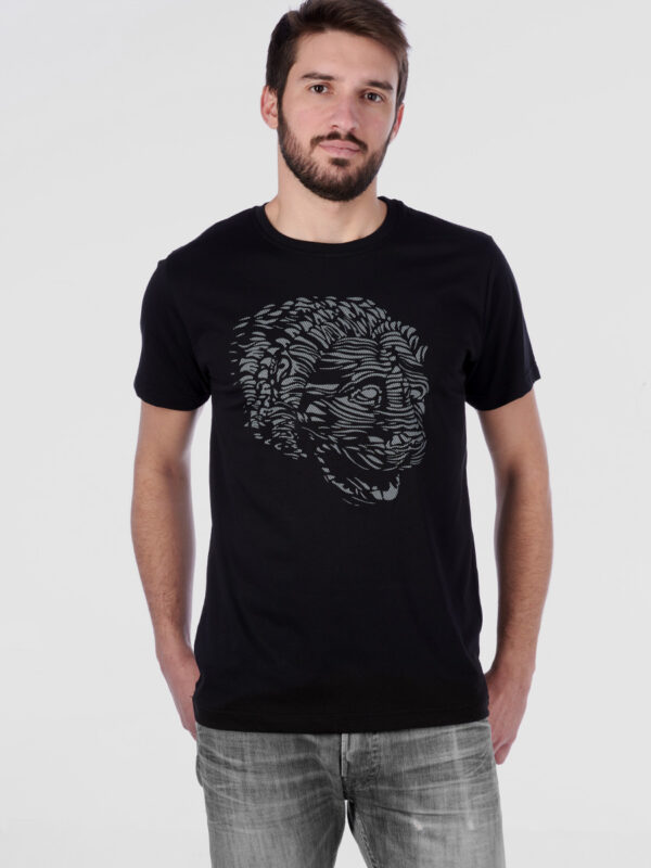 mens_t-shirt_excellence_black_front_inspira