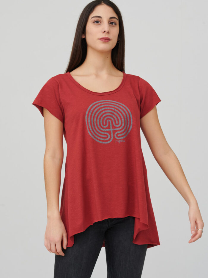 womens_tunic_inspira_firebrick-red_front_inspira