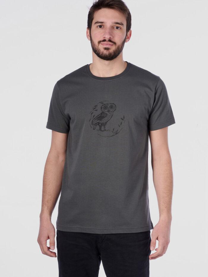 mens_t-shirt_wisdom_dark-grey_front_inspira