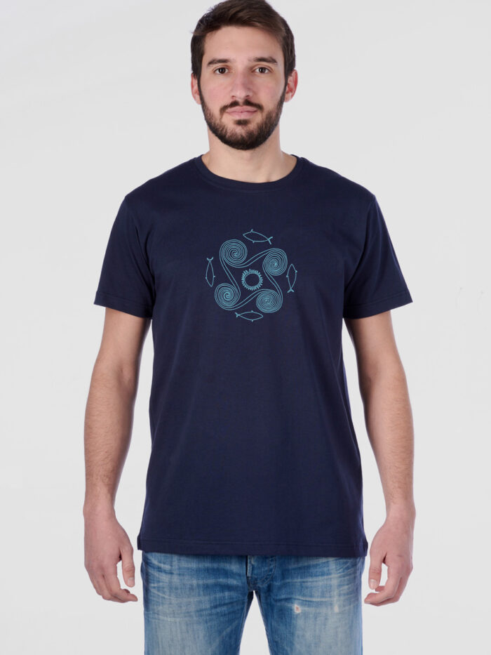 mens_t-shirt_eternal-spiral_navy_front_inspira