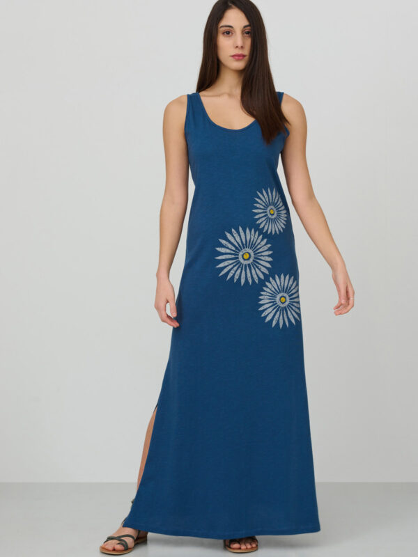 womens_dress-i_rosettes_indigo-blue_side_inspira
