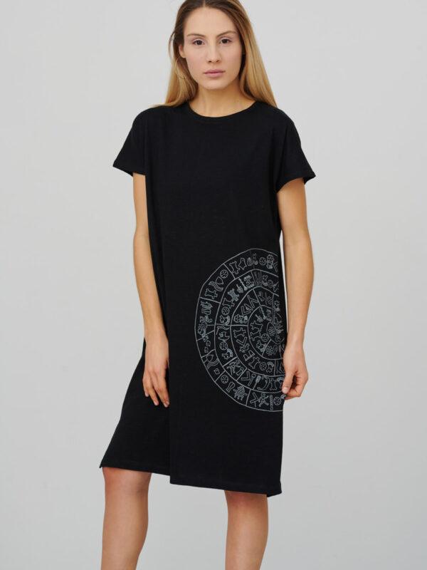 womens_loose-cap-sleeve-short-dress_communication_black_side_inspira