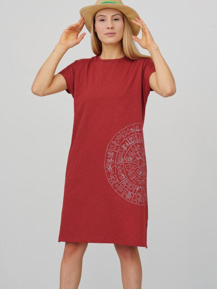 womens_loose-cap-sleeve-short-dress_communication_firebrick-red_side_inspira
