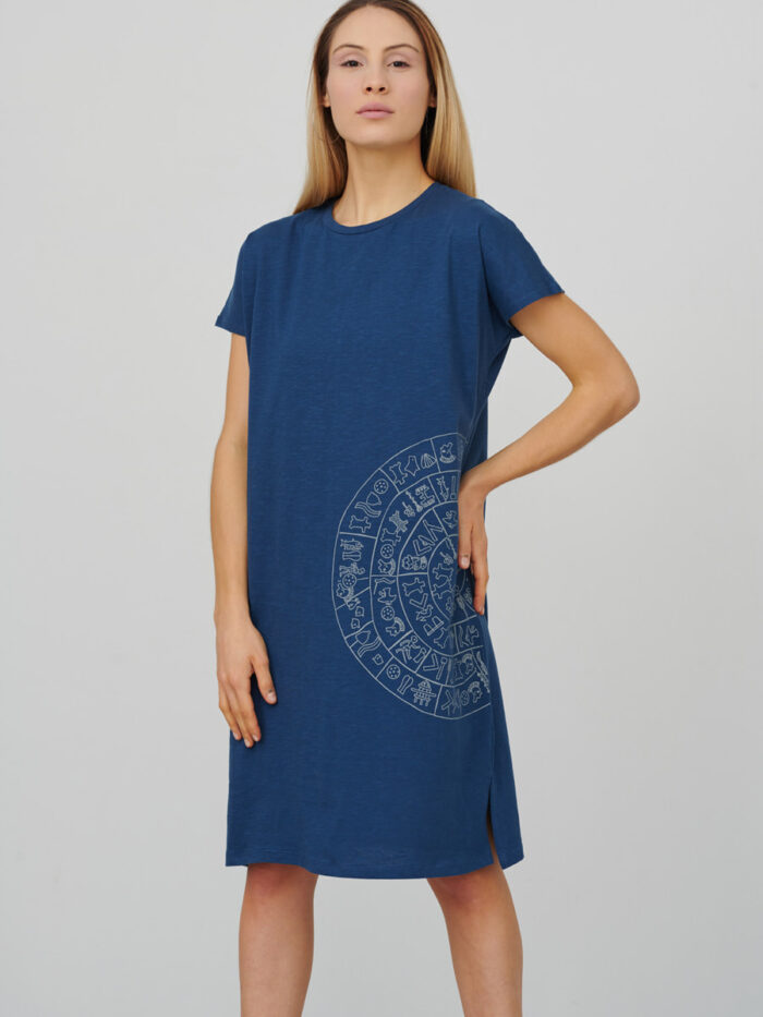 womens_loose-cap-sleeve-short-dress_communication_indigo_front_inspira