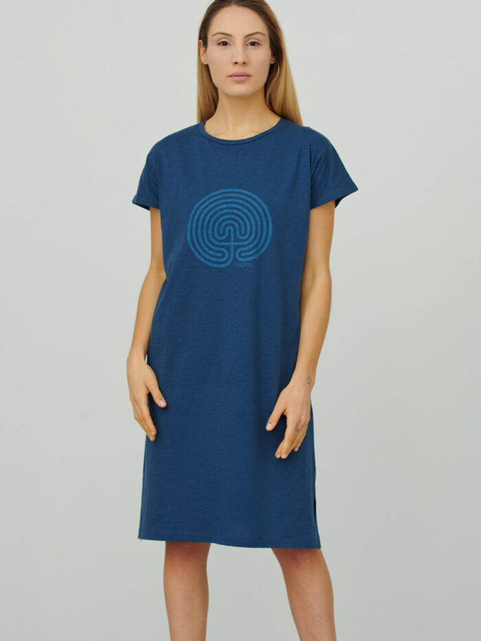 womens_loose-cap-sleeve-short-dress_inspira_indigo_front_inspira